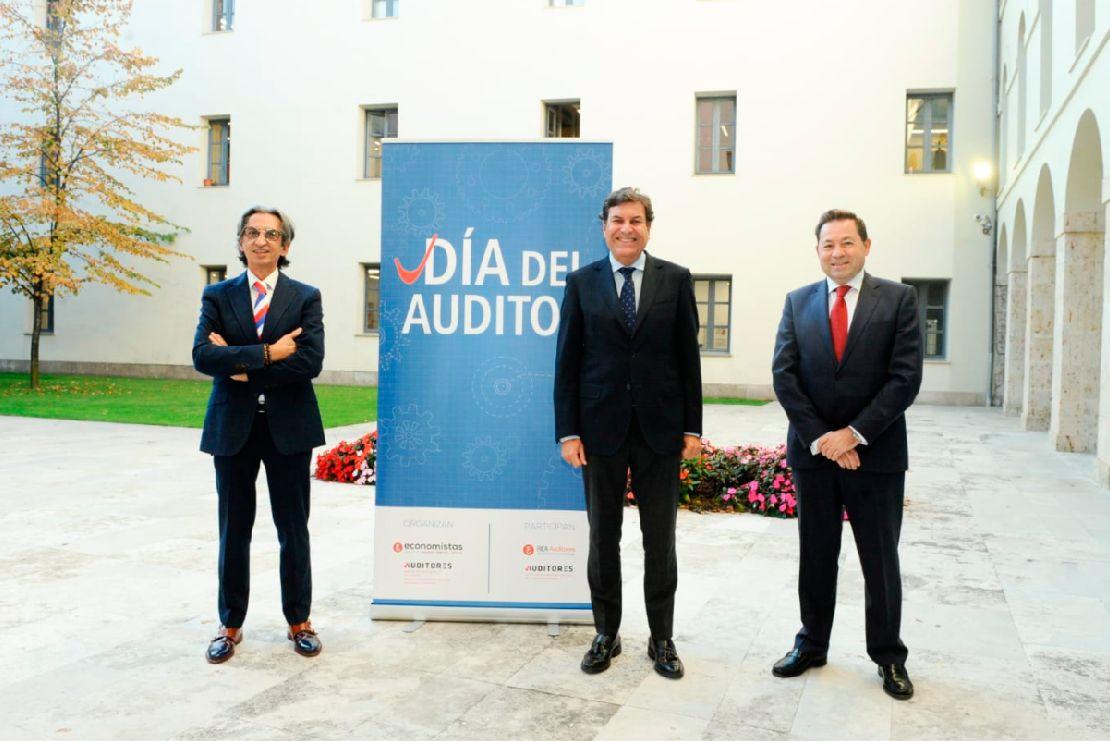 Día del Auditor.