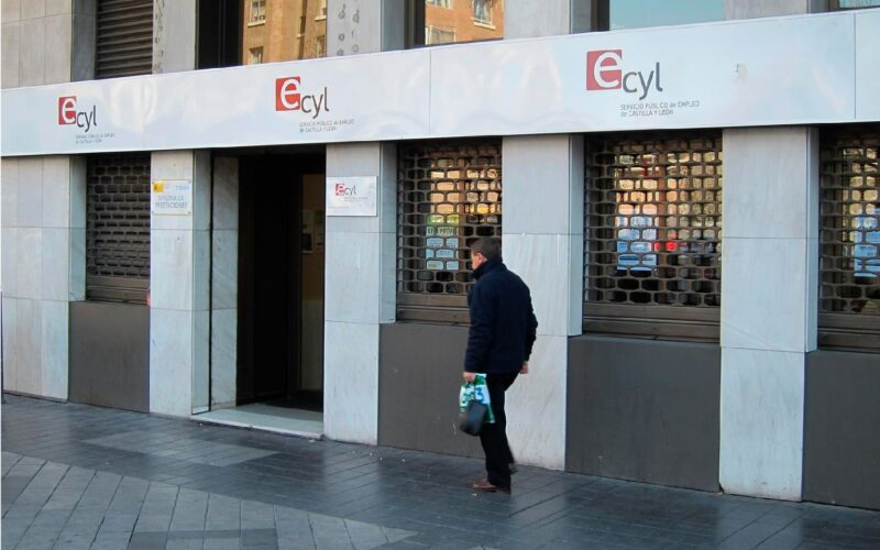 Oficina del Ecyl