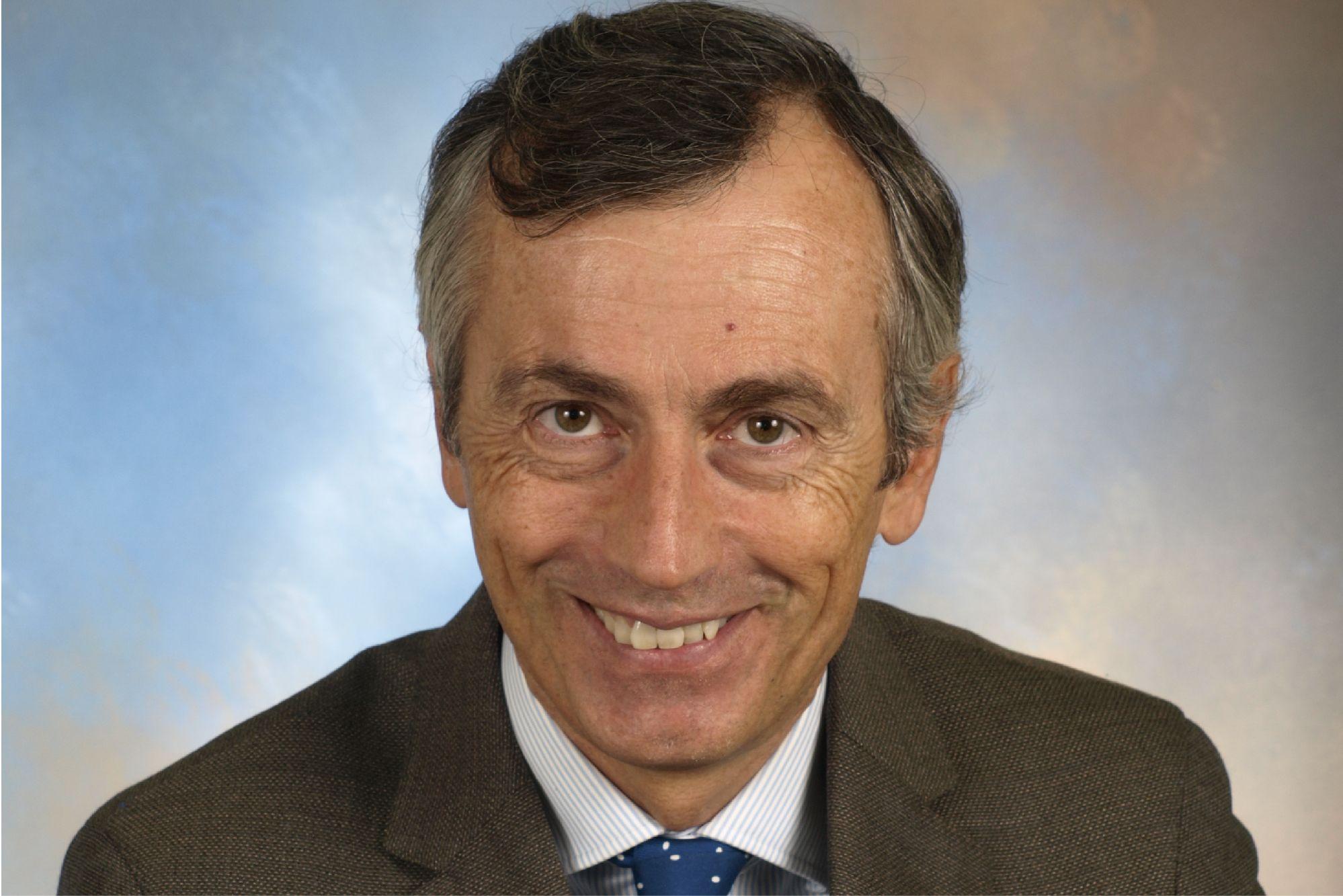 Serafín Cuenca, director de Zitec Consultores.